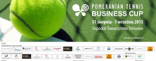 Yachts & Yachting sponsorem Pomeranian Tennis Business Cup 2103.